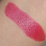 Nyx Lipsticks in Gardenia and Sierra: Swatches, Photos