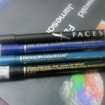 Revlon Colorstay Liquid Liner in Blue Twinkle