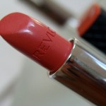 Revlon Colorburst Lipstick Peach : Swatch ,Review, Photos