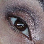 Another Festive Eyeshadow Tutorial Using Sleek Oh So Special Pallette!