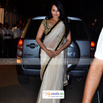 Sonakshi Sinha at a Wedding Reception:Yay or Nay?