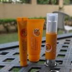 Lakme Sun Expert Cucumber and Lemongrass SPF50 Sunscreen Review: Fun in the Sun!