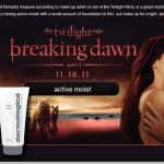 Dermalogica on Twilight Set!