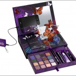 Lust List: Urban Decay Book of Shadows Volume 4 Mixes Makeup With Music!