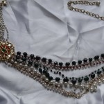 My Bridal Trousseau Waist Belts : Bejewelled!