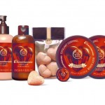 Valentines Day Gift Ideas:  From The Body Shop and L'Occitane !