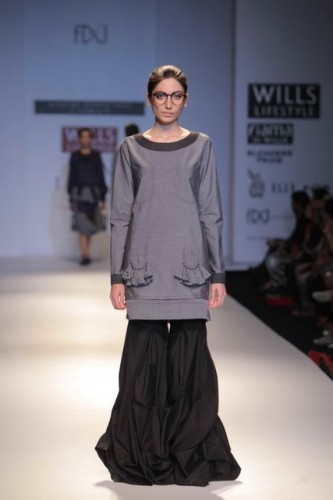 Wills Lifestyle India Fashion Week 2012 (5)