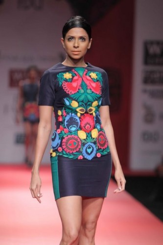 Wills Lifestyle India Fashion Week 2012 (8)