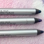 Colorbar I Glide Eye Pencil Review & Swatches