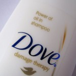 Dove Nourishing Oil Care Shampoo Review