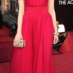 Academy Awards 2012 Red Carpet Photos: Who Wore What at the Oscars?