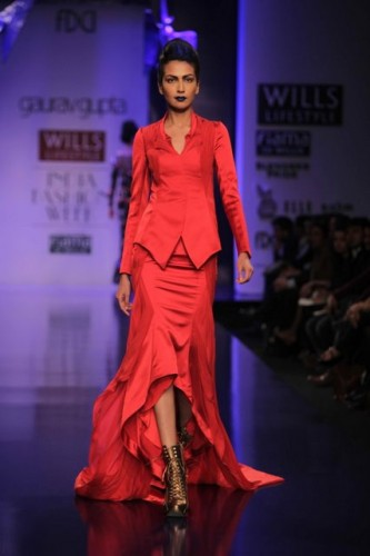 gaurav-fupta-fashionweek-india-2012