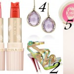 The Lust List : Kitten Blush Sticks, Metallics & More