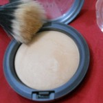 The Body Shop Pressed Face Powder Review