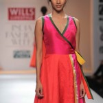Wills Lifestyle India Fashion Week Autumn Winter 2012 Photos : Day 4