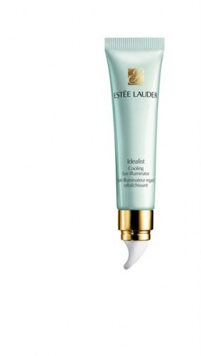 Estee Lauder's Tips for Puffy Eyes