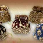 Indian Bridal Clutches for your Trousseau :Kudos to Kudos!!