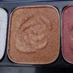 Chambor Eyeshadow Trio Dazzling Sphinx : Review & Swatches
