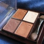 Esprit Eyeshadow Quad in Golden Eyes
