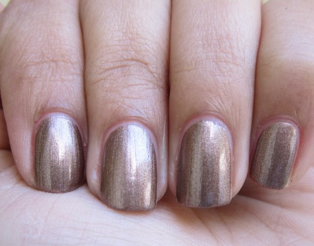 Two Fun Lakme Nail Polishes: Berry Wine & Metallic 241 ...