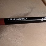Nyx Lip Pencil in Natural : Swatch, Review
