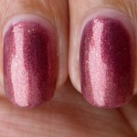 Zoya Pru Nail Polish Swatches, Review
