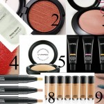 Mac Must Have Products for Spring/Summer 2012 and Insider Makeup Artist Techniques to Use them!!!