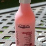 Lóreal Professional Vitamino Color Shampoo Review