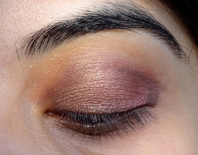 Another Eyeshadow Tutorial…