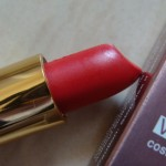 VOV Lipstick Review: Number 23