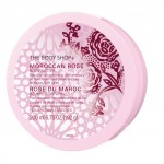 The Body Shop For Mothers Day: Think Pink