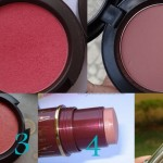 5 Beautifully Natural, Earthy Blushes !