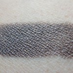 Faces Cosmetics Long Wear Eye Pencil Metal Brown