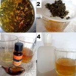 DIY: Make Your Own Green Tea Apple Cider Vinegar Toner for Acne!