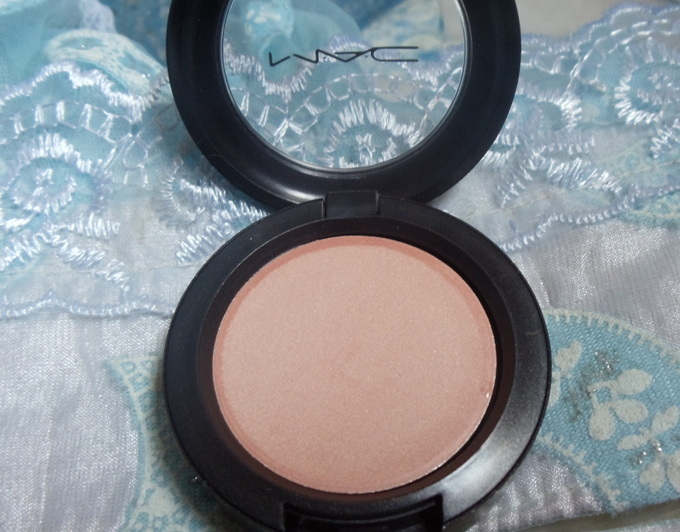 Mac Prep and  Prime Vibrancy Eye Primer Review