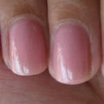 A Twist in the Tale of a French Manicure