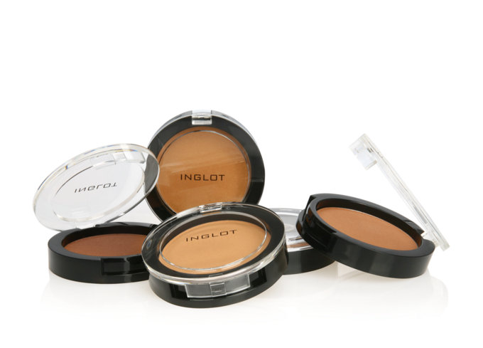 Inglot AMC Bronzing Powder Rs. 970
