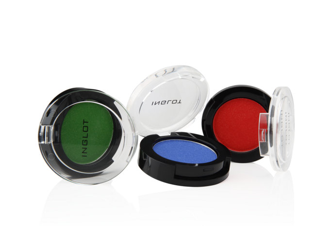 Inglot AMC Eyeshadow Rs. 650