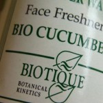 Biotique Cucumber Water Review