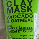 Freeman Facial Clay Mask Review : Avocado & Oatmeal