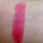 Mac Ruby Woo Lipstick: Swatches & Review