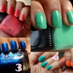 5 Fun Summer Nail Polishes !