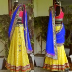 Bridal Files: 22 Days To Go  : The Kick Off Ladies Sangeet