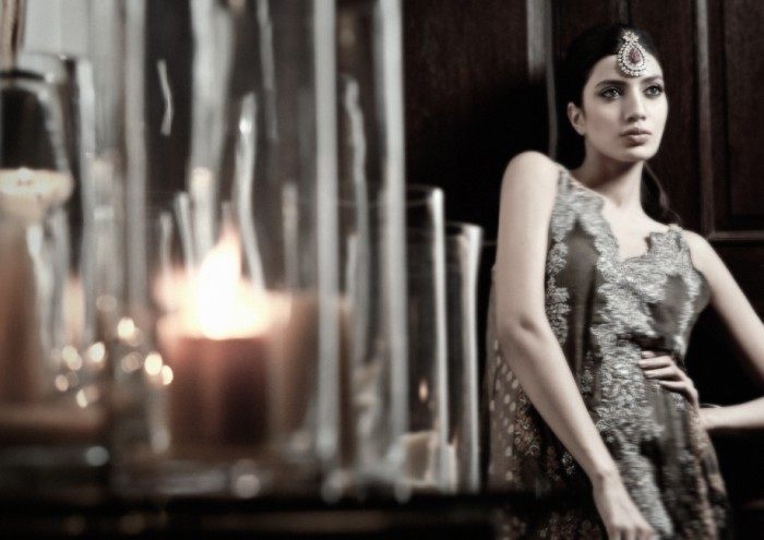 Pakistani Bridal Wear in Mumbai :Soiree Boutique Showcases at  Vibrance Festive Glamour