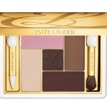 Estee Lauder Introduces New Pure Color Five Color Eyeshadow Pallette by Tom Pecheux