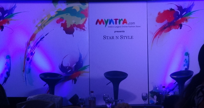 An OOTD, A Myntra Star & Style Event and More!