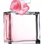 "Ralph Lauren Launches a Gorgeous New Perfume "" Romance Summer Blossom"""