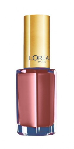 L'oreal Paris Launches New Color Riche Vernis Nail Polishes