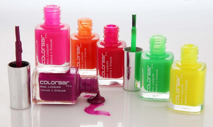 Colorbar Launches Cocktail Brights Nail Polishes