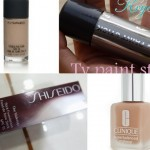 4 Good Coverage Foundations that Photograph Well!!!